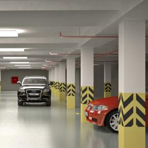 Автостоянки, паркинги Бугульмы