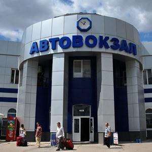 Автовокзалы Бугульмы