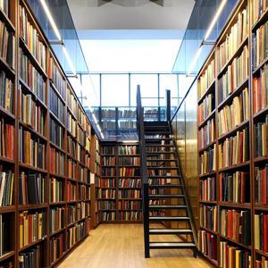 Библиотеки Бугульмы