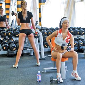 Фитнес-клубы Бугульмы