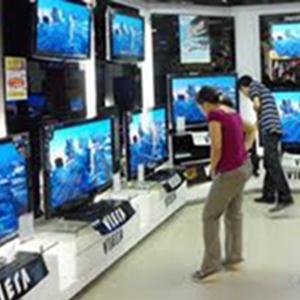 Магазины электроники Бугульмы