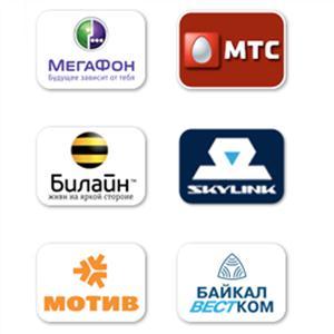 Операторы сотовой связи Бугульмы