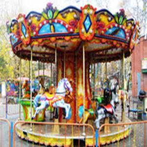 Парки культуры и отдыха Бугульмы