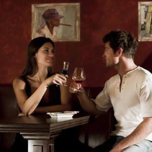 Рестораны, кафе, бары Бугульмы