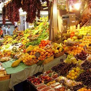 Рынки Бугульмы
