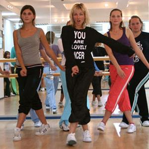 Школы танцев Бугульмы