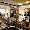 Музыкальные магазины в Бугульме