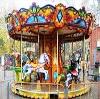 Парки культуры и отдыха в Бугульме