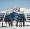 Спортивные комплексы в Бугульме