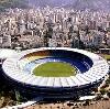 Стадионы в Бугульме