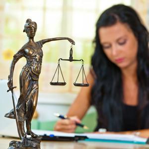 Юристы Бугульмы